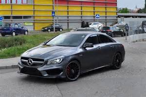 mercedes 45 amg turbo am 1 5 2014 in krems gesehen