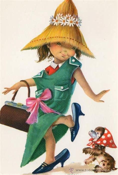 imagenes infantiles antiguas 1000 ideas sobre postales antiguas en pinterest