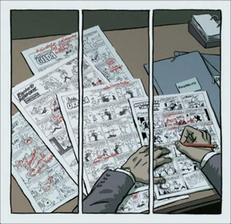 el invierno del dibujante 8492769815 el invierno del dibujante jot down cultural magazine