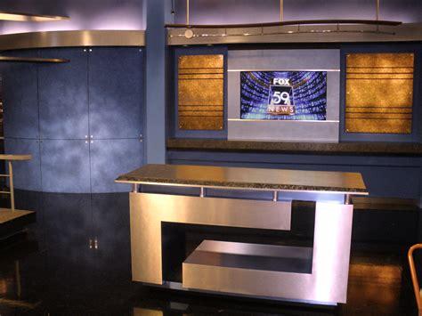 wxin tv set design gallery