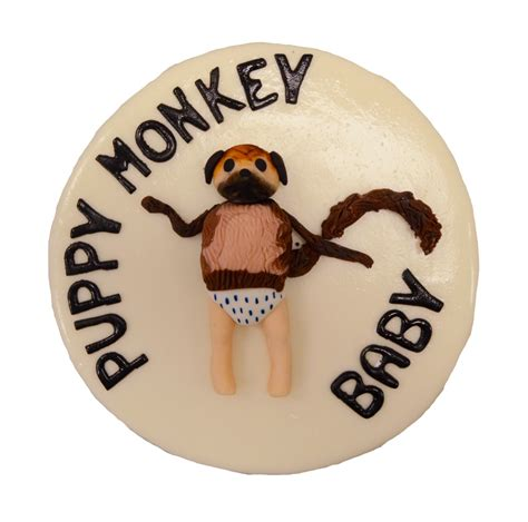 puppy monkey tv and book theme cakes whimsical cake studio
