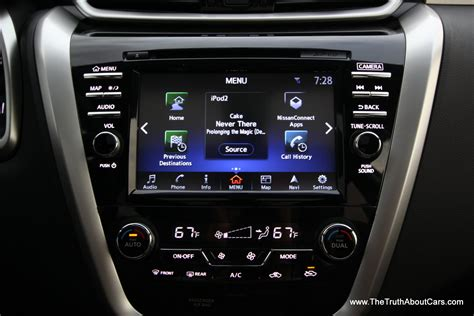 nissan murano radio 2015 nissan murano nissan connect radio the about cars
