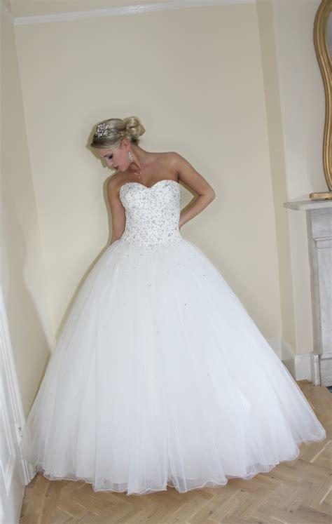 princess looking wedding dresses new beginnings wedding dresses essex brentwood