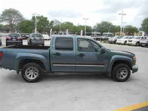 on board diagnostic system 2007 gmc canyon windshield wipe control service manual 2007 gmc canyon door removal buy used 2007 gmc canyon sl standard cab pickup