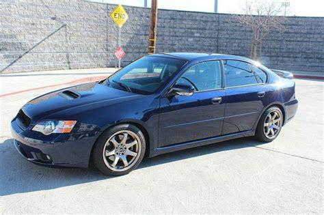 2005 Subaru Legacy Turbo by 2005 Subaru Legacy Awd 2 5 Gt Limited 4dr Turbo Sedan In