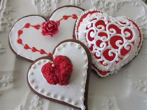 valentines biscuits valentine s desserts lori s favorite things