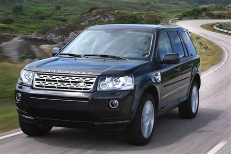 Auto Lander by New Name For Next Freelander From Land Rover Autocar India