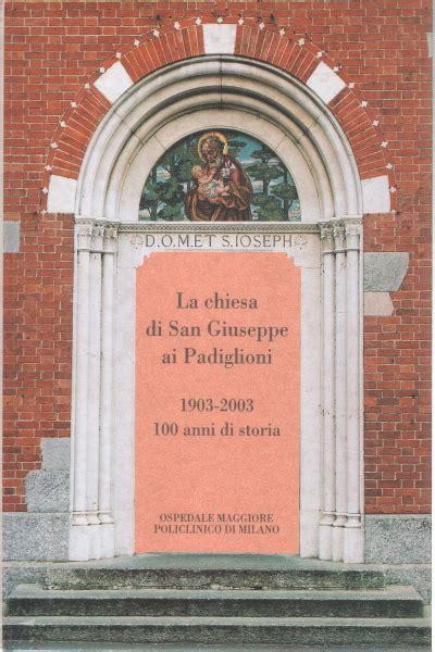 libreria policlinico la chiesa di san giuseppe ai padiglioni stefania