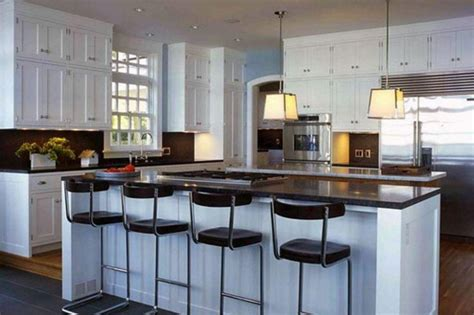 arredamento cucina americana arredare una cucina all americana idee e ispirazioni