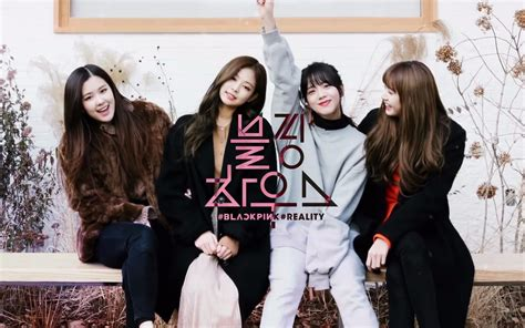 blackpink 可爱到爆 black pink house ep 01 中字 korea相关 娱乐