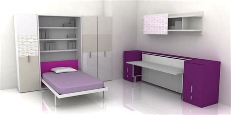 cool beds for small rooms cool teen room furniture for small bedroom by clei digsdigs