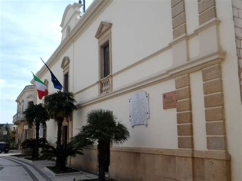 comune di carovigno ufficio tributi a villa castelli un ufficio tributi per i cittadini