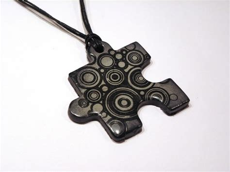 Puzzle Wooden Necklace 4 In 1 128 best images about puzzle on collage