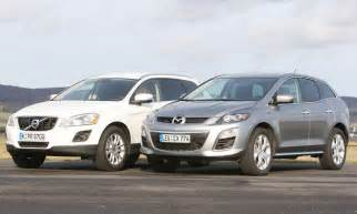 related pictures mazda diesel cx 7 vs audi q5 car