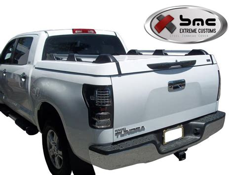 tundra bed cover toyota tundra steel tonneau cover 2007 2013
