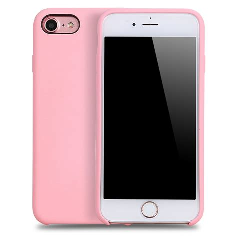 Iphone 8 Volcom Pink Hardcase wholesale iphone 8 plus 7 plus pro silicone pink