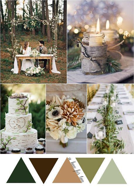 25  best ideas about Earth tone wedding on Pinterest