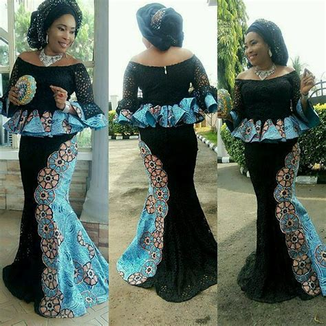 ovation native blouses latest nigeria ankara blouse here are pictures of latest ankara peplum styles in 2018