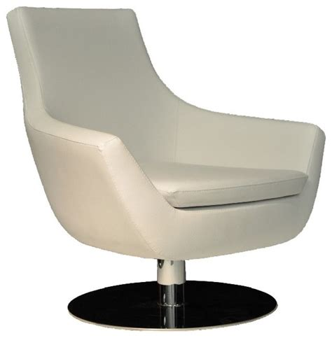 contemporary swivel armchair rebecca stylish swivel armchair by sohoconcept