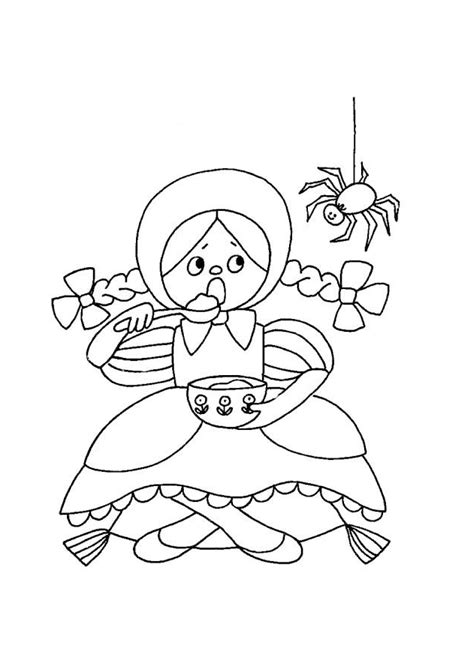 coloring pages for nursery rhymes nursery rhymes coloring pages printable free