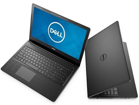 Notebook Laptop Dell Inspiron 15 3567 Intel I3 6006 Ram 4gb dell inspiron 15 3000 3567 i3567 15 6 budget laptop