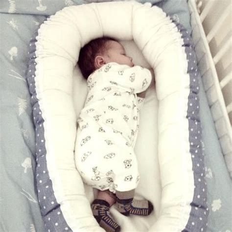 baby nest bed pinterest the world s catalog of ideas