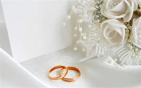 Gold Wedding Rings   wallpaper.