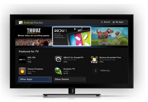 android tv tv 2 0 is live apps tv better search and new ui 9to5google