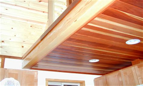 Cedar T G Ceiling by Customer Comments And Testimonials Pine Ceiling
