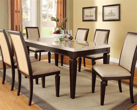 dining table agatha by acme ac70480set
