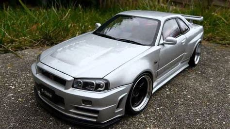 nissan skyline sedan nissan skyline sedan r34 tuning cars
