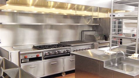commercial kitchen design nyc design build commercial kitchen architizer