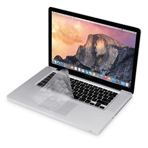 Macbook Pro Apple moshi clearguard keyboard protector for aluminum macbook