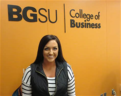 Bgsu Mba Programs bgsu mba program adds supply chain management specialization