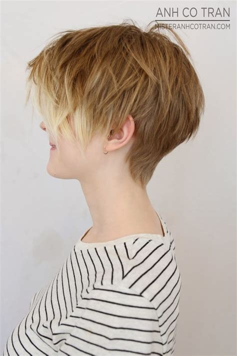the blonde short hair woman on beverly hills housewives short hair saturday cut style anh co tran appointment
