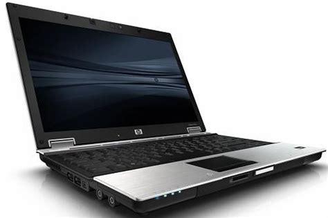 hp elitebook p coreduo laptops