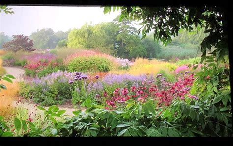 garden  piet oudolf dutch landscape architect  view