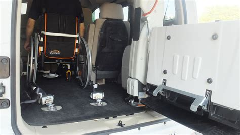 Kursi Mobil rentals wav wheelchair accessible vehicle motionaid one stop mobility aids in indonesia