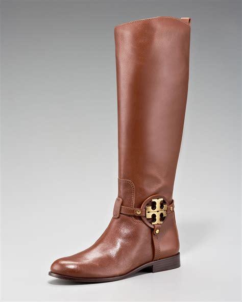 burch boots burch aaden boot in brown lyst