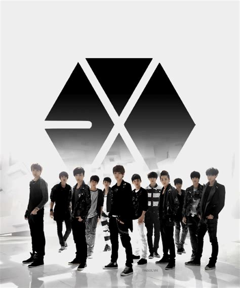 themes tumblr exo exo addict