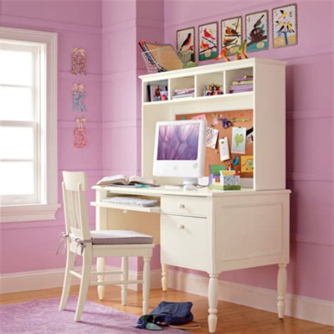 white wooden childrens desk space saving desks jesper pink white desk jesper