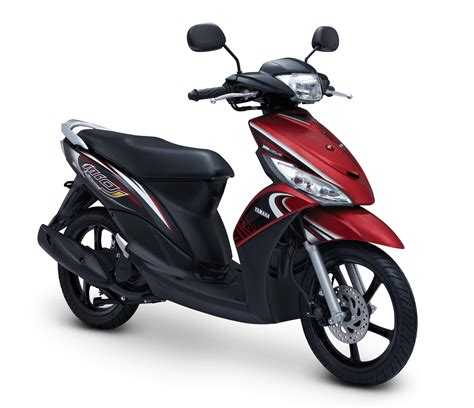 Alarm Motor Di Jogja rental motor mio j rental motor jogja
