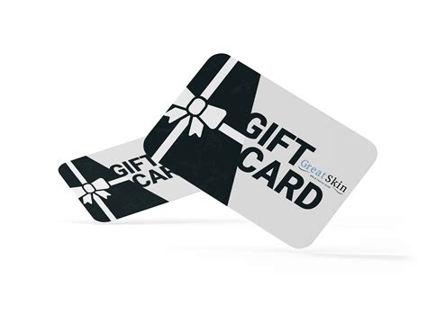 Specs Gift Cards - gift cards great skin spa skincare arlington tx