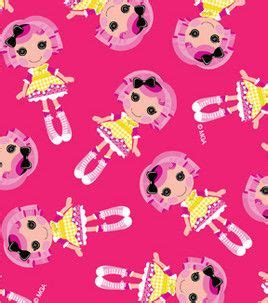 pug fleece fabric 17 best images about lalaloopsy on jewels entertainment and maxi