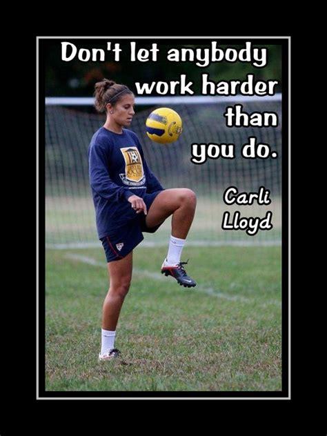 carli lloyd soccer quotes quotesgram