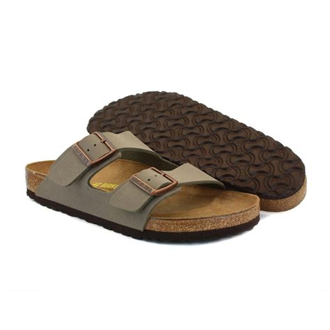 birkenstock sandals birkenstock arizona mens size 7 8 9 10 11 12 slip on