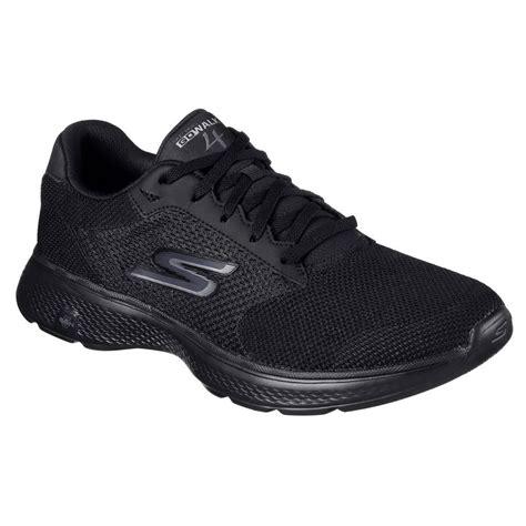 Skecher Go Walk 4 Sport skechers 2017 casual mesh mens go walk 4 goga max sports walking shoes ebay