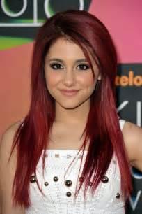 grande hair color grandes hair newhairstylesformen2014
