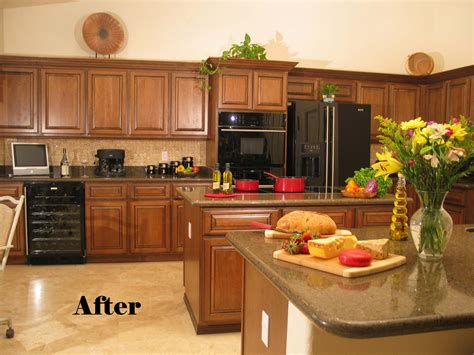 refaced kitchen cabinets rawdoors net blog what is kitchen cabinet refacing or