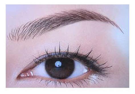 cara membuat alis mata cantik sulam alis mata dengan sulam alis 2d 3d 6d cara